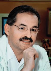 Univ.-Prof. Dr. Friedrich Leblhuber