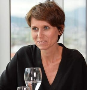 Univ.-Doz. DDr. Barbara Prüller-Strasser