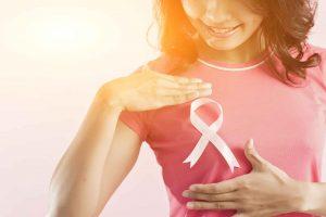 Brustkrebs und Probiotika