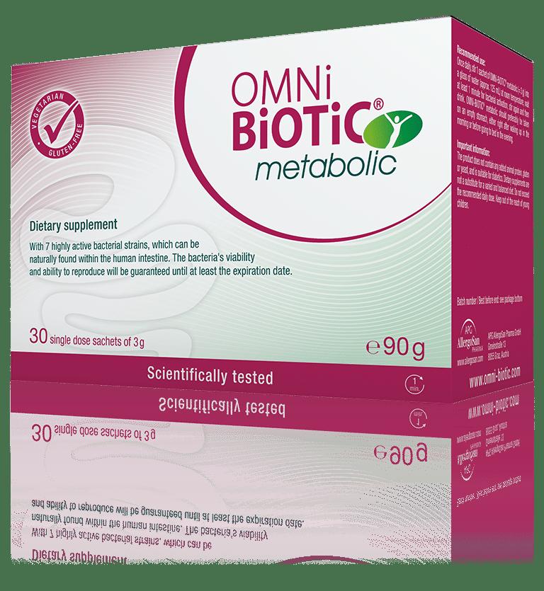 OMNi-BiOTiC® metabolic
