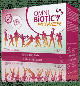 OMNi-BiOTiC® POWER