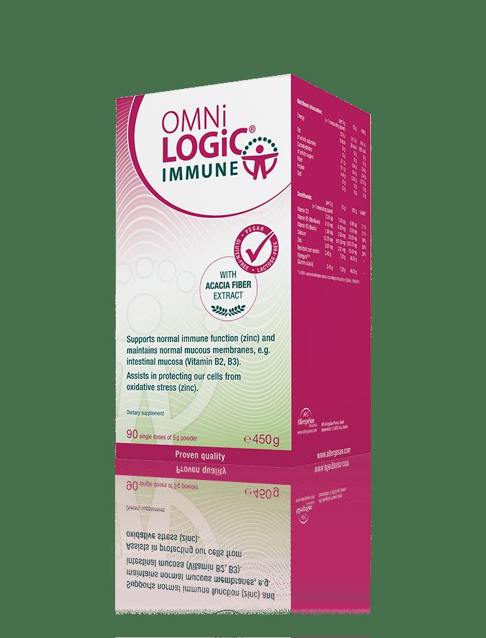 OMNi-LOGiC® IMMUN