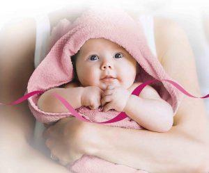 Per il giusto equilibrio intestinale durante gravidanza e allattamento