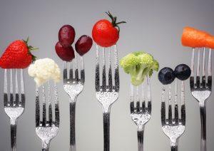Microbiota, cibi e alimentazione