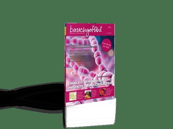 Bauchgefühl Magazin Ausgabe 18